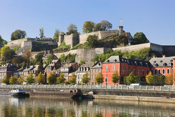 Attractions and Places to Visit in Belgium