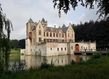 Quasimodo Tours in Bruges