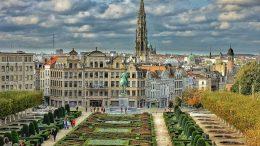 What's On in Belgium